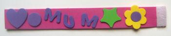Mother's Day Bracelet Craft