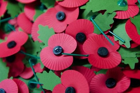 Remembrance Day Batch