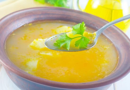 chicken-soups