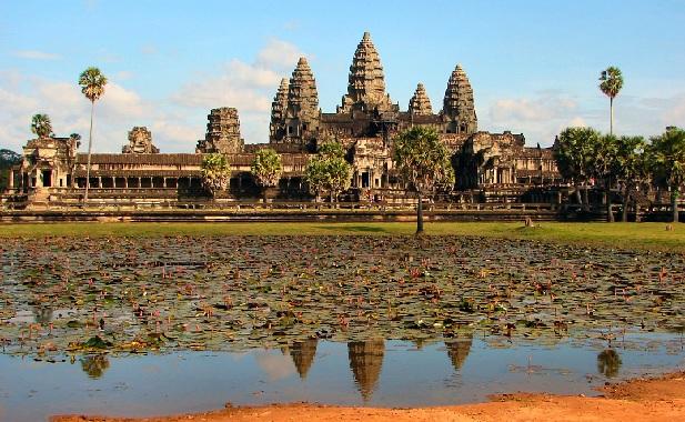 angkor_cambodia-tourist-places
