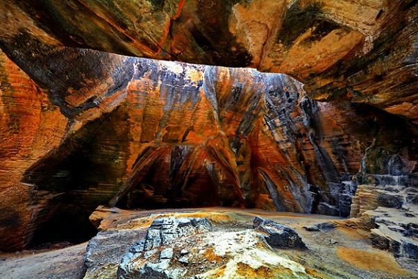 naida-caves_diu-tourist-places