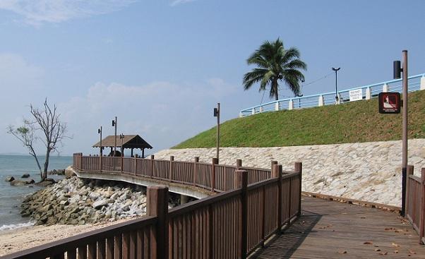 Honeymoon Places In Singapore