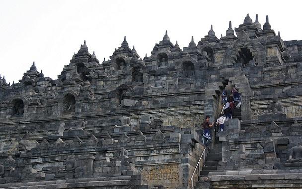 borobudur_indonesia-tourist-places