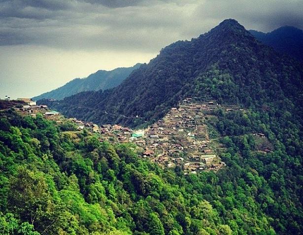 mount-pauna_nagaland-tourist-places