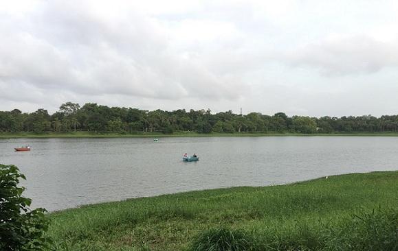 parks-in-burdwan-krishna-sayer-park