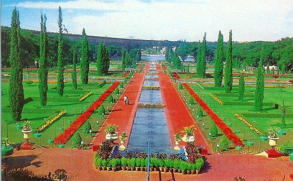 Famous Parks in Mysore-Ambedkar Park