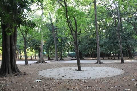 parks-in-pune-tathawade-udyan
