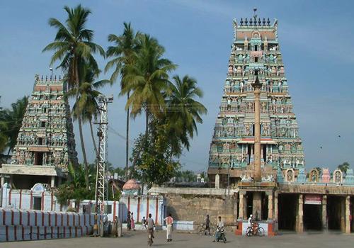 Arulmigu Avinashi Lingeshwarar Thirukoil