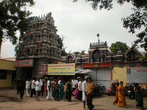 Arulmigu Koniamman Temple