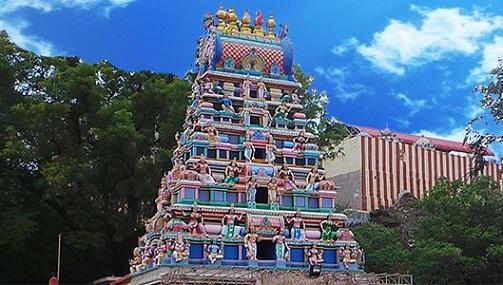 Arulmigu Kulanthai Velayutha Swamy Thirukoil