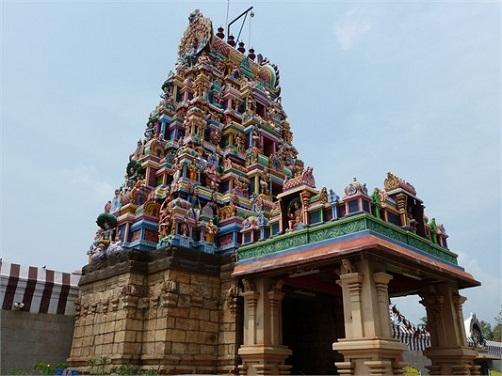Arulmigu Pateeswarar Thirukoil
