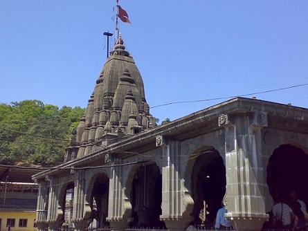 Temples in Maharashtra3