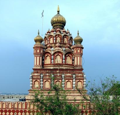 Babulnath Temple in Mumbai9