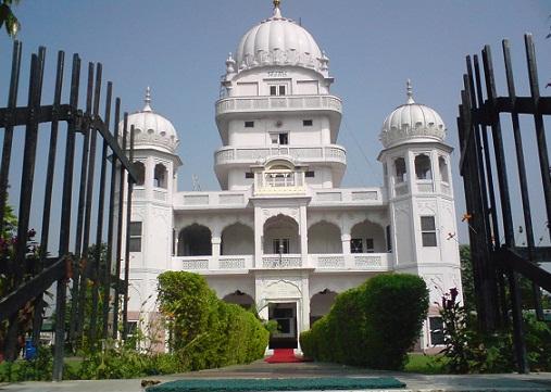 temples in punjab