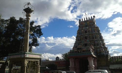 temples in tamil nadu