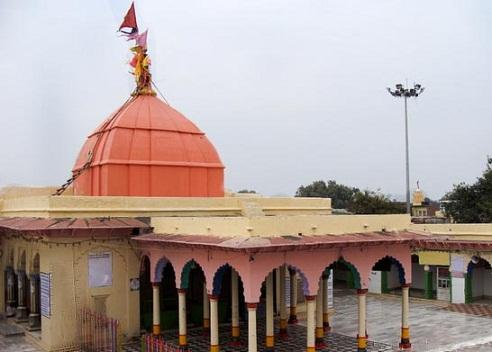 Baladev Dauji Temple