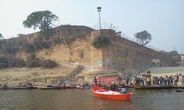 allahabad-fort_uttar-pradesh-tourist-places