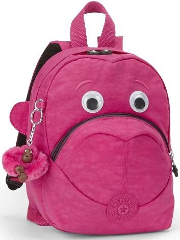 Back to School Kipling Bag