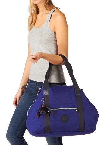 Short way Travel Kipling Bag