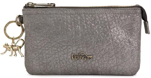 Leather Kipling Bag