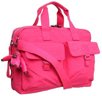 New Kipling Baby Bag