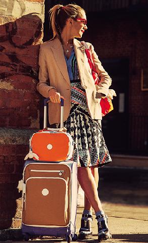 Outdoor Travel Kipling Bags