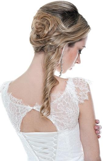 Braidsmaid Hairstyles Updo Main Image