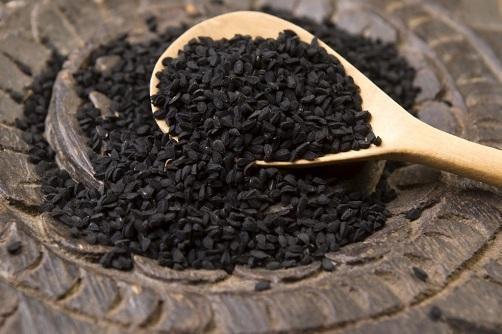 Angelic Black Seeds