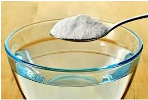 Sugar Drink: Home Remedy for nausea
