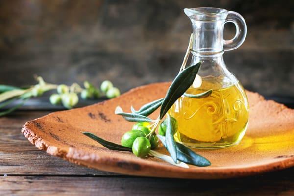Olive Oil Advantage