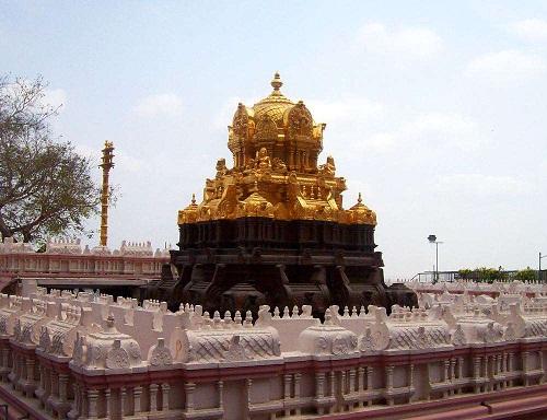 Sri Nagrala Sri Maha Lakshmi Ammavaru Temple