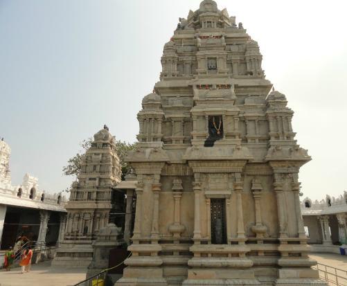 Sri Ramalingeswara Swamy Vari Devasthanam