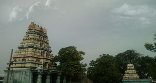 Sri Amareshwara Swami Devasthanam