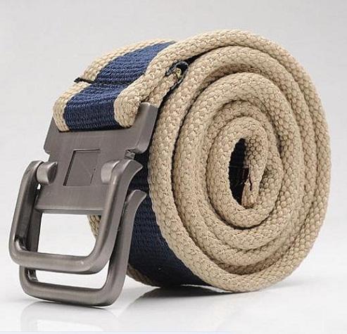 Casual Cloth Belt
