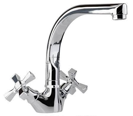 A Mixer Faucet