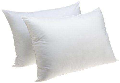 Jumbo Stuffed Pillow