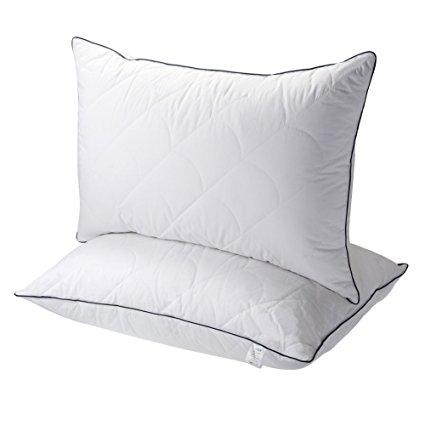 Super Soft Plush Fiber Pillow