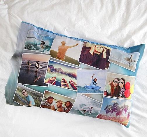 Photo Pillowcase