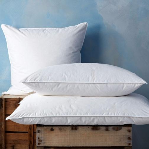 Luxury Duck Down Pillows