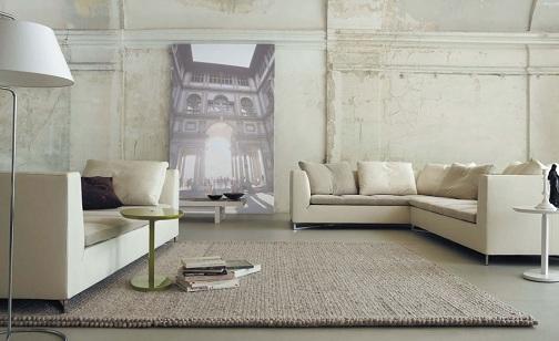 Sofa For Small Halls