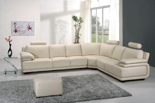 L-Type Shape Sofa