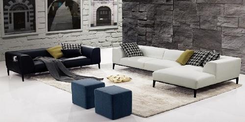 Sofa For Large Halls