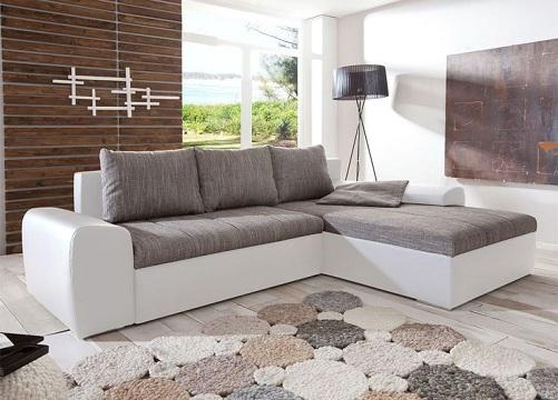 Corner Hall Sofa
