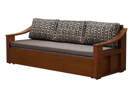 Hall Sofa Cum Bed