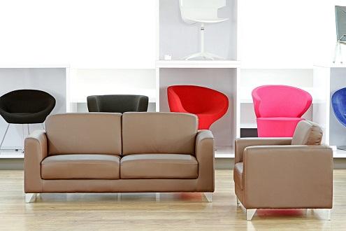 Designer Office Sofa