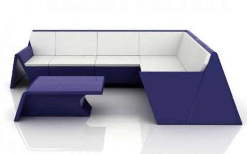 Sofa for Modern Office