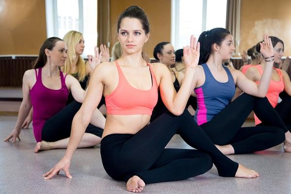 Yoga Classes in Pune