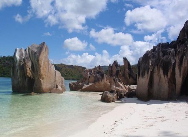 Curieuse Island_Seychelles Tourist Places