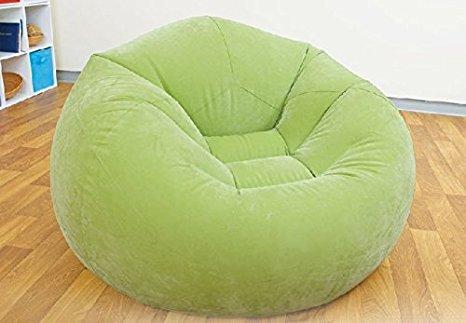 Sensational Inflatable Bean Bag Chairs