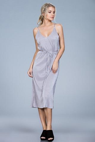 Tanapamacami Slip Dress